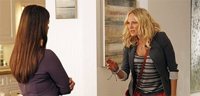 Upfronts 2014 : ABC annule Trophy Wife et Mixology